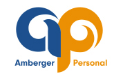 Amberger Personal GmbH Logo